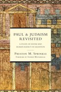 Paul and Judaism Revisited eBook