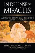 In Defense of Miracles eBook