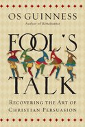 Fool's Talk eBook