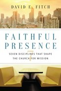 Faithful Presence eBook