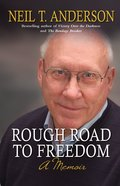 Rough Road to Freedom eBook