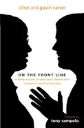 On the Front Line eBook