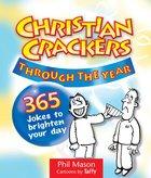Christian Crackers Through the Year eBook
