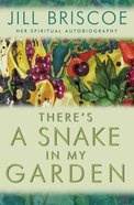 There's a Snake in My Garden eBook