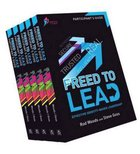Freed to Lead (Workbook, 5 Pack) (Freedom In Christ Course) Pack