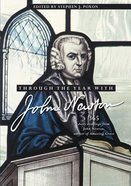 Through the Year With John Newton: 365 Daily Readings From John Newton Paperback