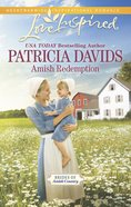 Amish Redemption (Brides of Amish County) (Love Inspired Series) eBook