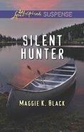 Liss: Silent Hunter eBook