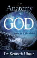 The Anatomy of God eBook