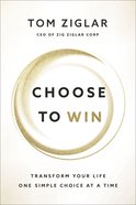 Choose to Win eBook