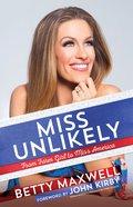 Miss Unlikely eBook