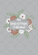365 Days of Prayer For Women eBook