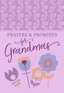 Prayers & Promises For Grandmas eBook