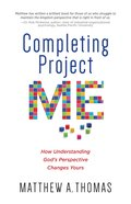 Completing Project Me eBook