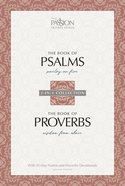 Psalms & Proverbs (2nd Edition) eBook