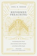 Reformed Preaching eBook