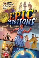 Epic Devotions eBook