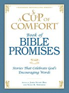 A Cup of Comfort Book of Bible Promises eBook