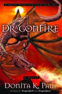 Dragonfire (Unabridged, MP3) (#04 in Dragonkeeper Chronicles Audio Series) CD