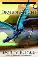 Dragonknight (Unabridged, 11 CDS) (#03 in Dragonkeeper Chronicles Audio Series) CD