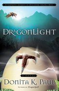 Dragonlight (Unabridged, 11 CDS) (#05 in Dragonkeeper Chronicles Audio Series) CD