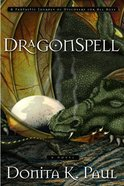 Dragonspell (Unabridged, 10 CDS) (#01 in Dragonkeeper Chronicles Audio Series) CD