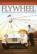 Flywheel (Abridged, 4 Cds) CD