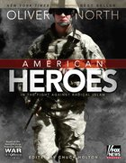 American Heroes: In the Fight Against Radical Islam (Unabridged, 8 Cds) CD