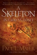 A Skeleton in God's Closet (Unabridged, Mp3) CD