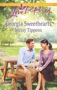 Georgia Sweethearts (Love Inspired Series) eBook