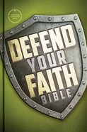 CSB Defend Your Faith Bible eBook