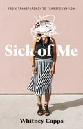 Sick of Me eBook