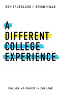 A Different College Experience eBook