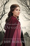 Unending Devotion (Unabridged, 10 CDS) (#01 in Michigan Brides Collection Audio Series) CD