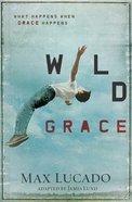 Wild Grace (Unabridged, 3 Cds) CD