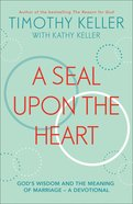 A Seal Upon the Heart eBook