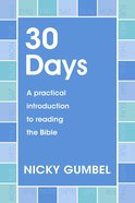 30 Days (Alpha Course) eBook