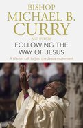 Following the Way of Jesus eBook