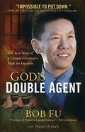 God's Double Agent (Unabridged, Mp3) CD