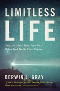 Limitless Life (Unabridged, Mp3) CD