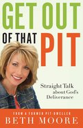 Get Out of That Pit (Unabridged, 4 Cds) CD