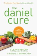 The Daniel Cure (Unabridged, 9 Cds) CD