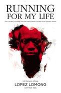 Running For My Life (Unabridged, 6 Cds) CD