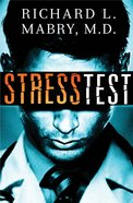 Stress Test (Unabridged, 8cds) CD