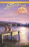 Season of Redemption (Love Inspired Series) eBook