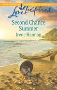 Second Chance Summer (Love Inspired Series)
