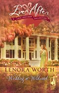 Wedding At Wildwood (Love Inspired Series) eBook