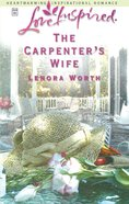 The Carpenter's Wife (Sunset Island #01) (Love Inspired Series) eBook