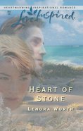 Heart of Stone (Sunset Island #02) (Love Inspired Series) eBook