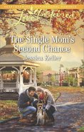 The Single Mom's Second Chance (Goose Harbor) (Love Inspired Series) eBook